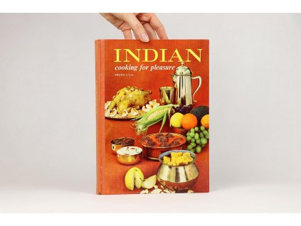 Premila Lal - Indian cooking for pleasure (1971)