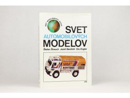 Svet automobilových modelov (1991)