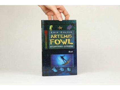 Eoin Colfer - Artemis Fowl: Atlantídsky syndróm (2011)