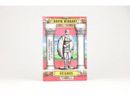 David Wishart - Seianus (2005)