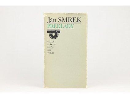Ján Smrek: Preklady (1978)
