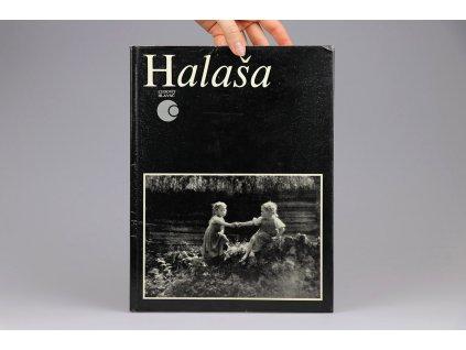 Ľudovít Hlaváč - Ján Halaša (1980)