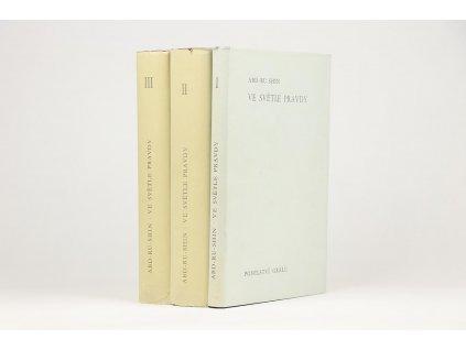 Abd-ru-shin - Ve světle pravdy: Poselství Grálu (1967-1978)