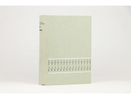 Karel Rektorys - Přehled užité matematiky (1981)