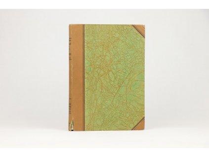 Rauber-Kopsch Lehrbuch und Atlas der Anatomie des Menschen I. (1923)