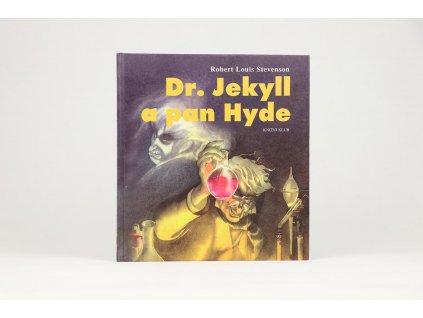 R. L. Stevenson, Dirk Walbrecker - Dr. Jekyll a pan Hyde (1999)