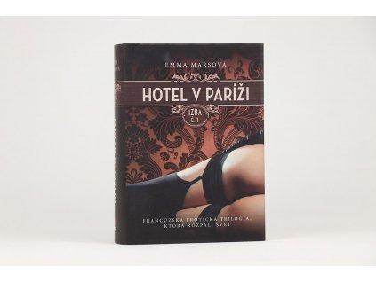 Emma Marsová - Hotel v Paríži: Izba č. 1 (2014)