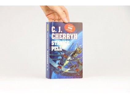 C. J. Cherryh - Stanice Pell (1992)