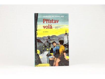 Jaroslav Foglar - Přístav volá (1995)