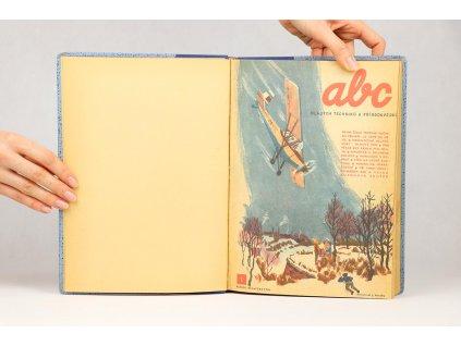 ABC mladých techniků a přírodovědců (1958)