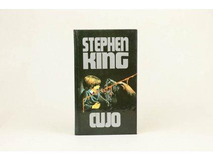 Stephen King - Cujo (1992)