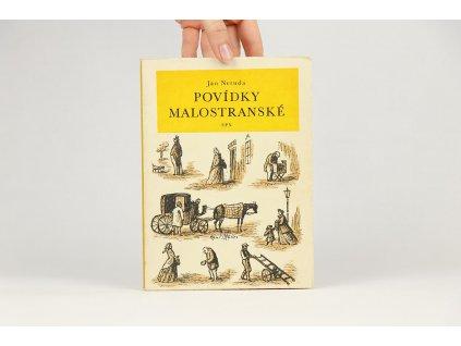 Jan Neruda - Malostranské poviedky (1970)