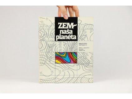 Milan Hvoždara, Alla Prigancová - Zem: naša planéta (1989)