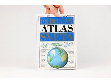Príručný atlas sveta (2000)