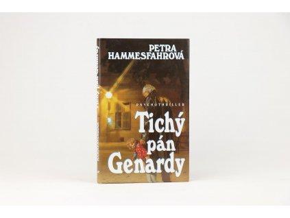 Petra Hammesfahrová - Tichý pán Genardy (1994)