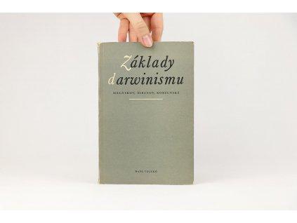 Základy darwinismu (1953)