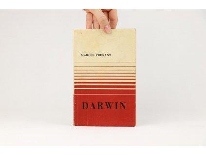 Marcel Prenant - Darwin (1949)