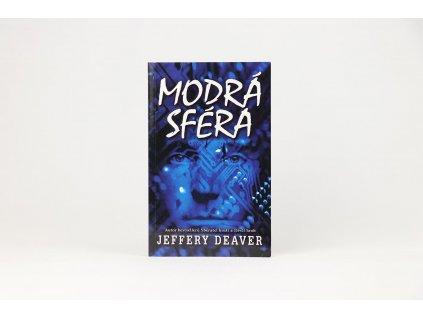 Jeffery Deaver - Modrá sféra (2005)