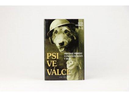 Blythe Hamerová - Psi ve válce (2005)