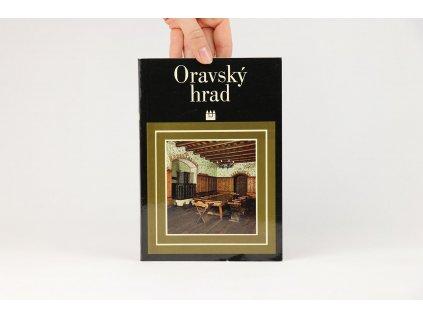 Oravský hrad (1986)