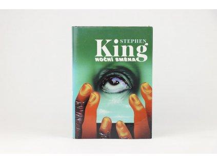 Stephen King - Noční směna (1996)