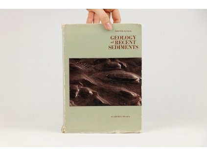 Zdeněk Kukal - Geology of Recent Sediments (1970)
