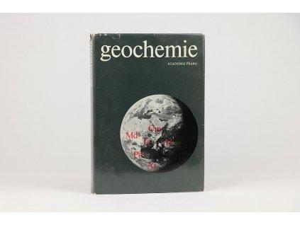 Geochemie (1980)