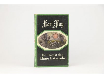 Karl May - Der Geist des Llano Estacado (1985)