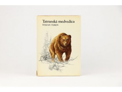 Štefan Teren - Tatranská medvedica (1987)