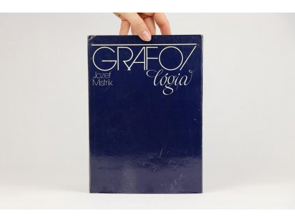 Jozef Mistrík - Grafológia (1982)