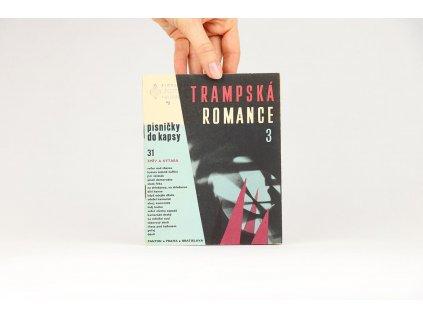 Trampská romance 3: písničky do kapsy (1967)