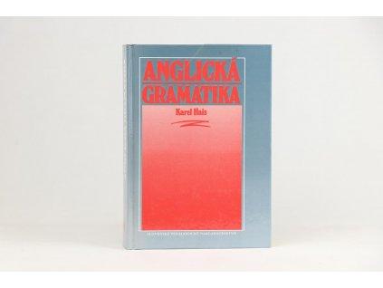 Karel Hais - Anglická gramatika (1998)