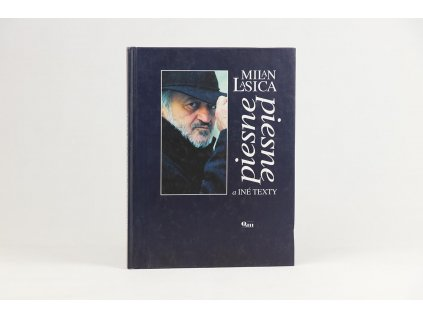 Milan Lasica - Piesne a iné texty (2003)