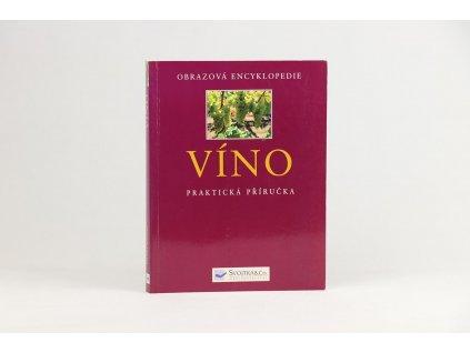 Víno - praktická příručka (2003)