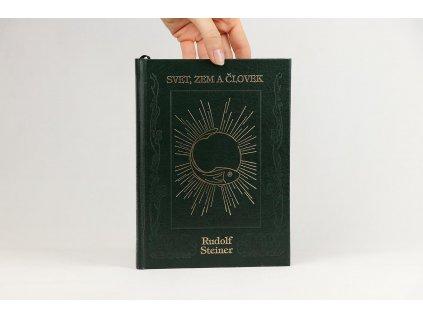 Rudolf Steiner - Svet, zem a človek (1999)