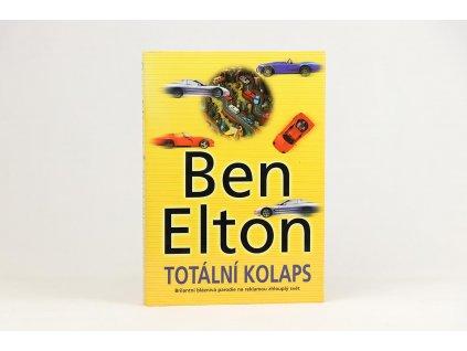 Ben Elton - Totální kolaps (2000)