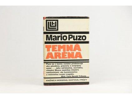 Mario Puzo - Temná aréna (1980)