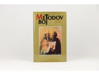 Richard Marsina - Metodov boj (1985)