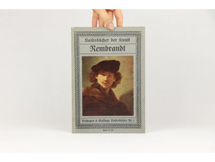 Volksbücher der Kunst: Rembrandt