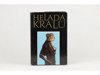 Anna Świderková - Helada králů (1972)