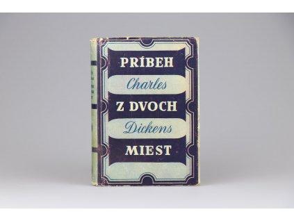 Charles Dickens - Príbeh z dvoch miest (1951)