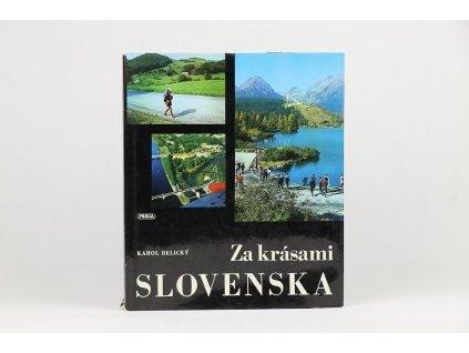 Karol Belický - Za krásami Slovenska (1972)