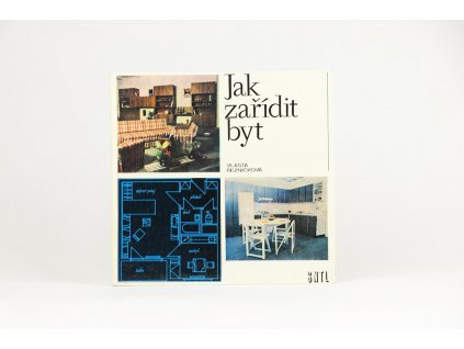 Vlasta Řezníčková - Jak zařídit byt (1979)