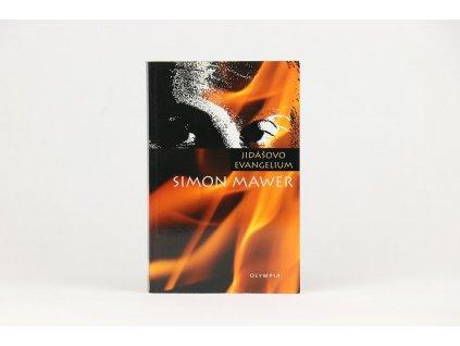 Simon Mawer - Jidášovo evangelium (2008)