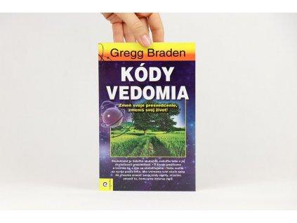 Gregg Braden - Kódy vedomia (2012)