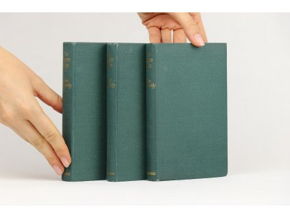 John Galsworthy - The Forsyte Saga (1946)
