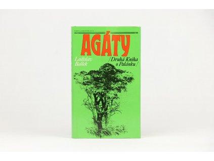 Ladislav Ballek - Agáty (1981)