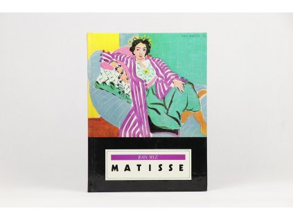 Jean Selz - Matisse (1990)