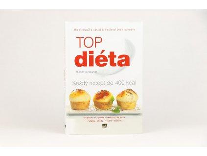 Wanda Jackowska - Top diéta (2013)