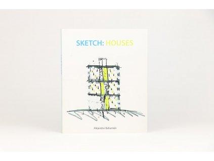 Alejandro Bahamón - Sketch: Houses (2008)